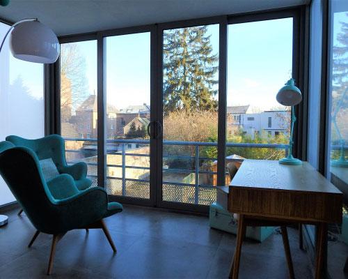 Gaëlle Maire - Architecte et décoratrice d'intérieur à Liège