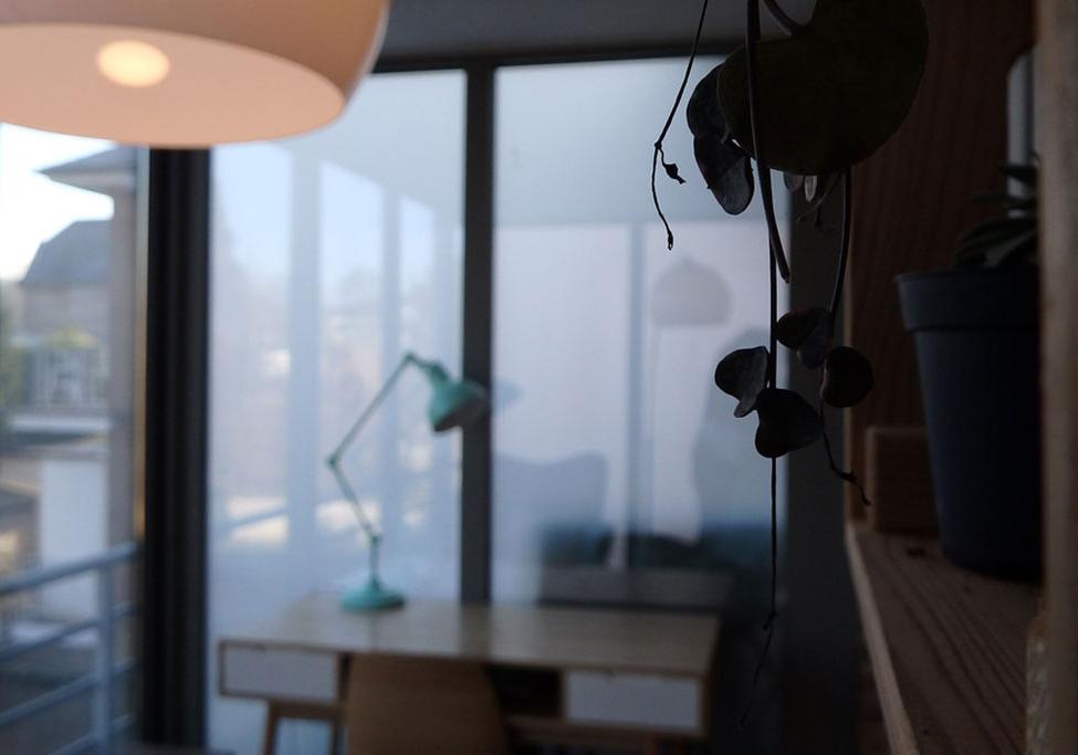 Gaëlle Maire - Architecte et décoratrice d'intérieur à Liège - Service Habitat Thérapie